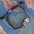 Matirochka bracelet