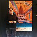 Festival de cinéma mexicain a paris