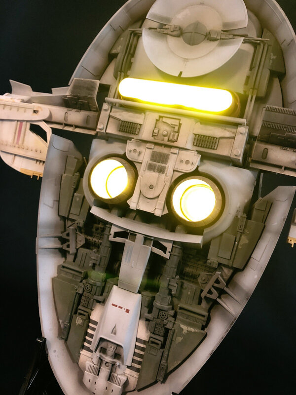 Slave One 18