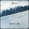Skognatt - landscape of ice