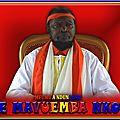 Kongo dieto 3157 : le grand maitre muanda nsemi demande a la belgique, a la france et a l'amerique de bien reflechir...