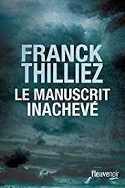 """Résultat de recherche d'images pour """"LE MANUSCRIT INACHEVE DE"""""""