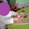 Jeux de construction, puzzle et colorino