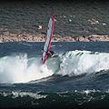 La relance en windsurf...