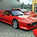 Ferrari 308 GTS custom (Alsace Auto Retro Bartenheim 2011) 01
