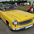 Wartburg 313 s sportwagen coupe-1958