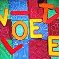 Prénoms des enfants tout en couleurs