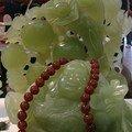 Boudha de jade