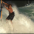360° backside wave !... part ii