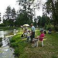 Sortie pêche du 22 juin 2014