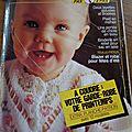 Magazine fait main n° 4 1991- couture lingerie
