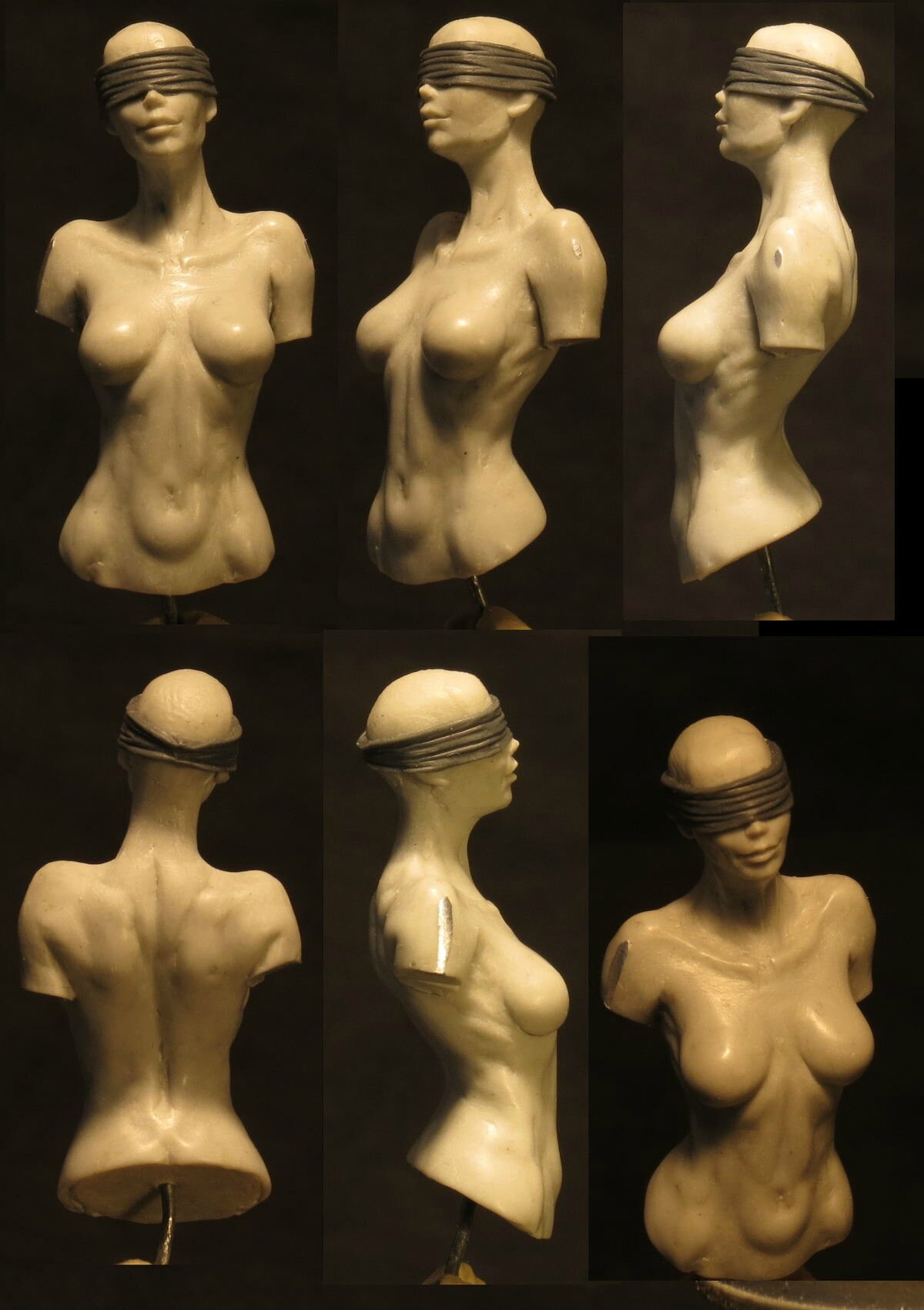 Falena woman body wip 1