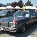 BUICK Regal Limited 4door Sedan 1984 Illzach (1)
