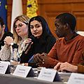 Revue de presse: caen capitale scientifique mondiale, l'ukraine sous format
