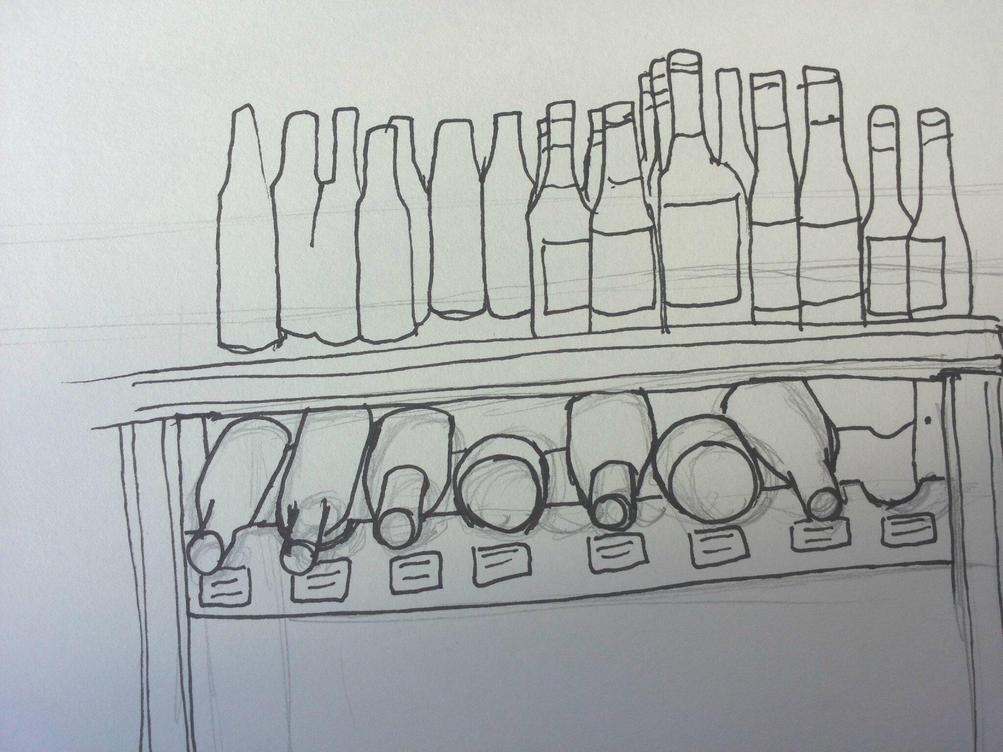 Sketchcrawl 6