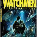 Watchmen - Director's Cut (import US)