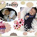 93 Audrey