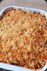 Coquillettes-fromage-jambon-gratin-1