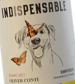 oliver conti indispensable blanc