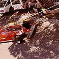 1981-Monaco-126 CK-Villeneuve-sortie Box