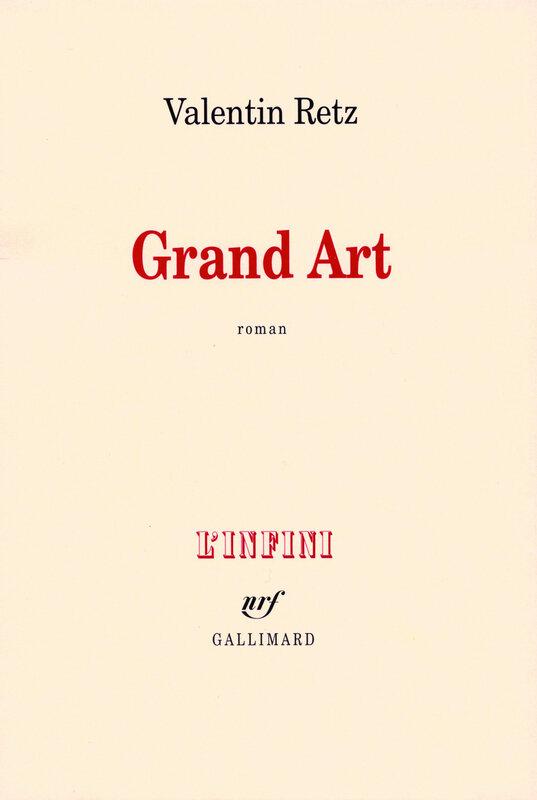Valentin Retz - Grand Art