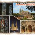 La Cathédrale de Chartres