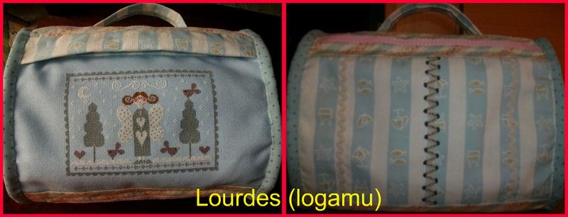 Lourdes ( logamu )