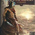 Oracle - volume 2: l'esclave - par ronan le breton et bertrand benoit