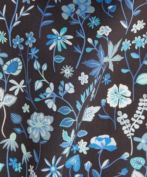 Botanist's Diary blue 1