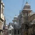 rue d'Udaipur