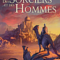 sorciers hommes