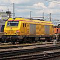 BB 75085 infra, dépôt de Bordeaux