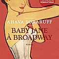 [réaliste] baby jane à broadway