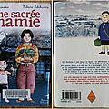 Une sacrée mamie, manga de yoshichi shimada et saburo ishikawa