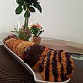 Biscuits aux sésames