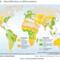 Croissance démographique et développement durable ...