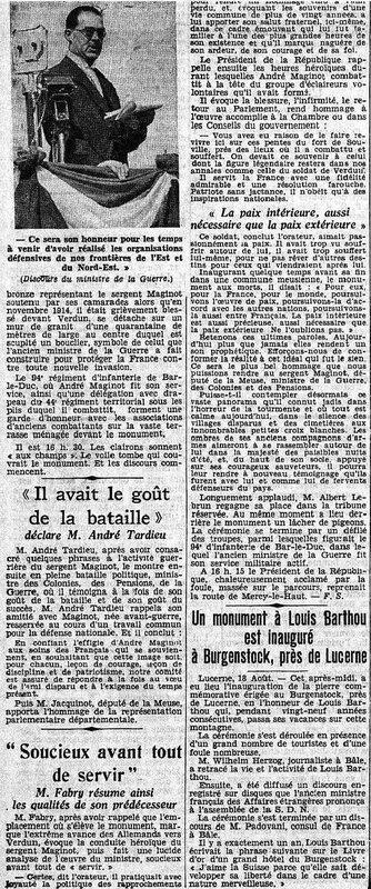 Le Petit Parisien Maginot2