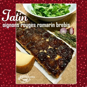 tatin oignons rouges romarin brebis (SCRAP)