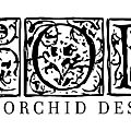 PRODUITS IRON ORCHID DESIGNS (IOD)