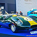Lister Costin Jaguar #BHL59_02 - 1959 [UK] HL_GF