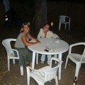 Maria und Alessia