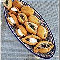 Fricassés tunisiens au i-cookin