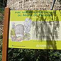 Parc naturel départemental du Parradou (06)
