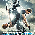 Divergente ii : l'insurrection.