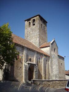St Géraud