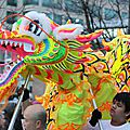 Dublin chinese new year festival 02/2016