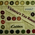 Victoria's tea room nbr