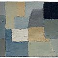 Nicolas de staël (1914-1955), composition, 1950