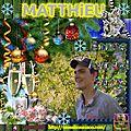 MATTHiEU 0 Nouvelle an 2018