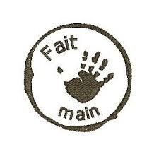 Logo Fait Main